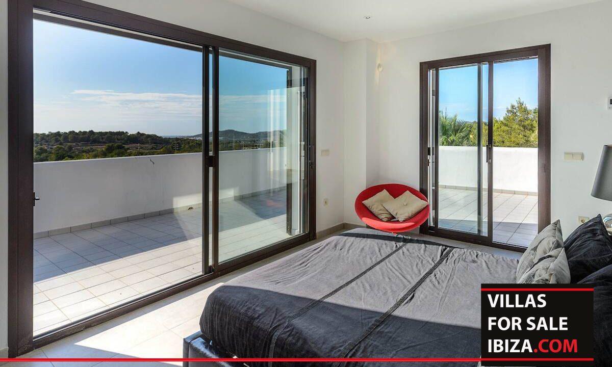 Long term rental Ibiza - Villa Benifinca 24