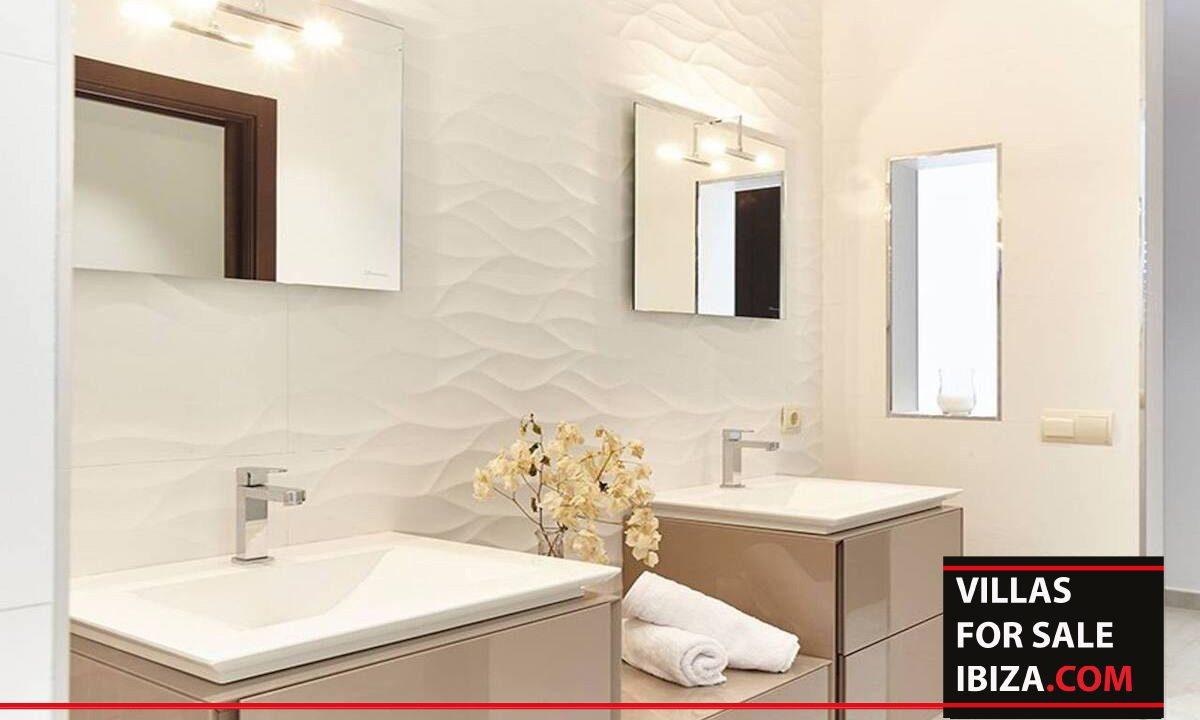 Long term rental Ibiza - Villa Benifinca 26
