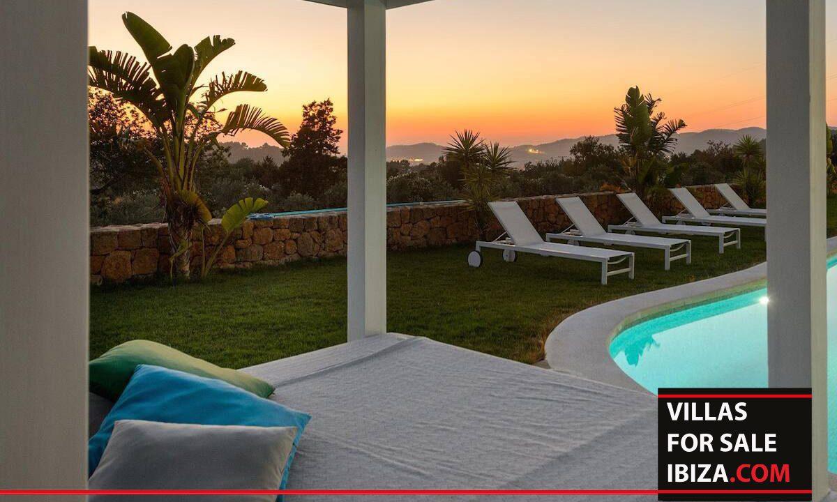 Long term rental Ibiza - Villa Benifinca 32