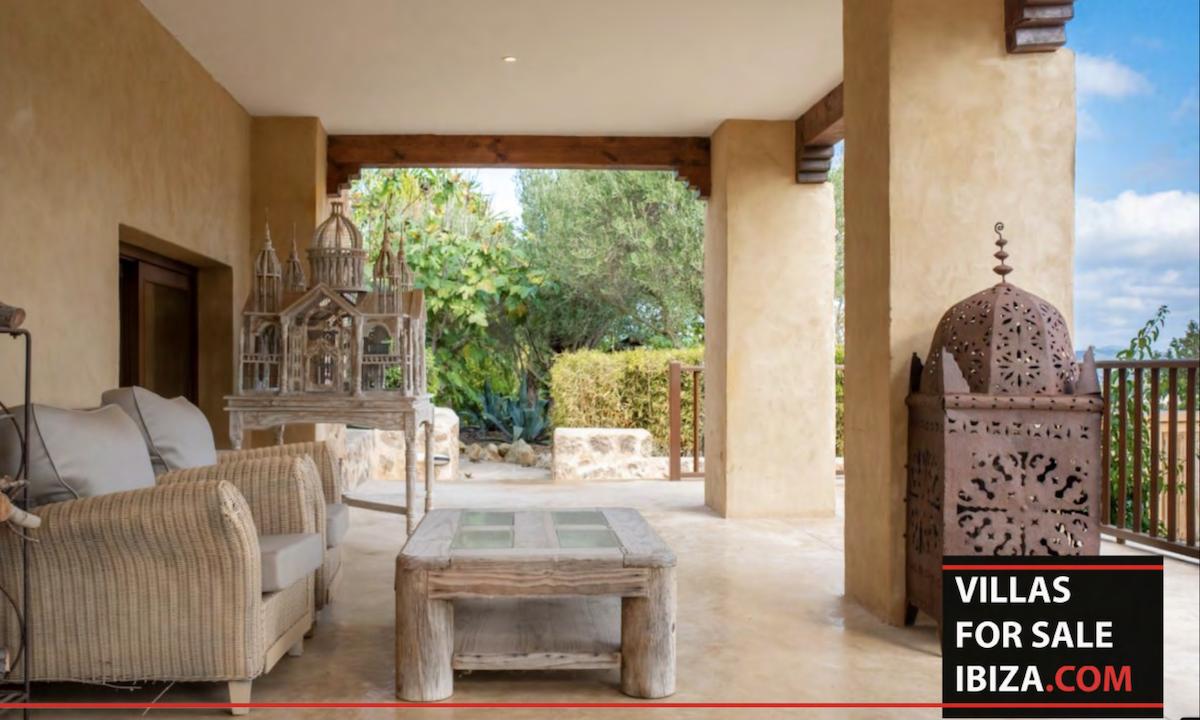 Villas for sale Ibiza - Finca Establos 10