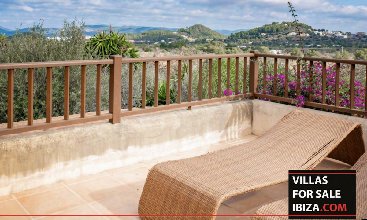 Villas for sale Ibiza - Finca Establos 12