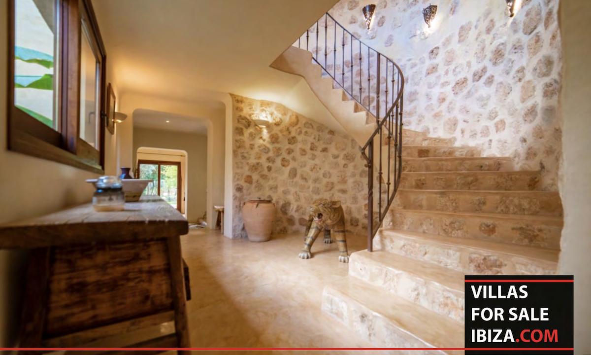Villas for sale Ibiza - Finca Establos 14