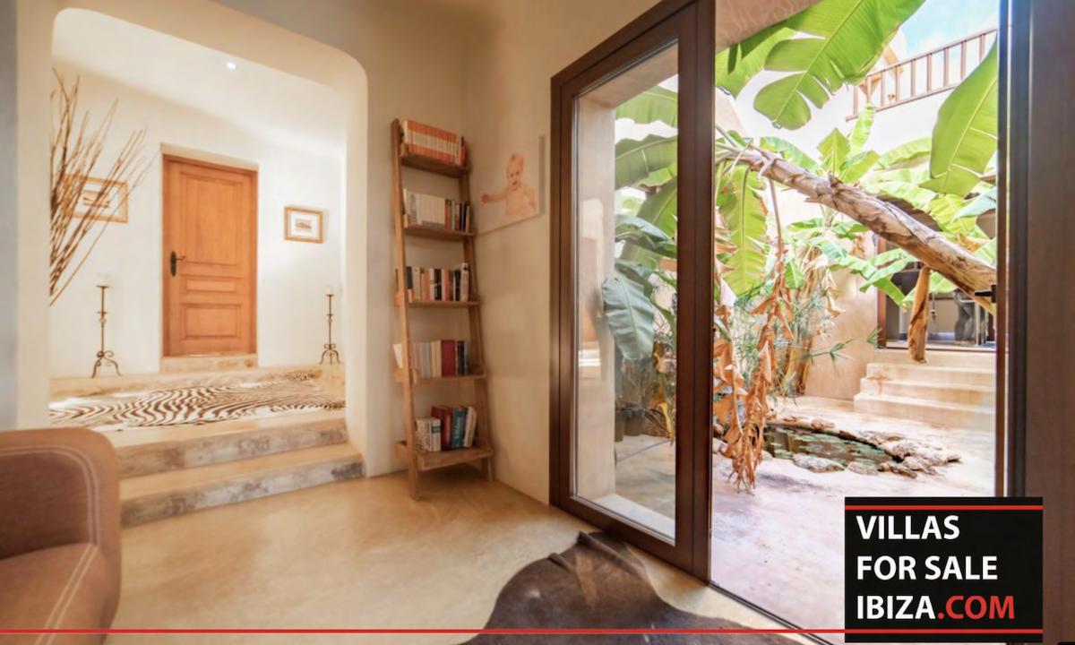 Villas for sale Ibiza - Finca Establos 18