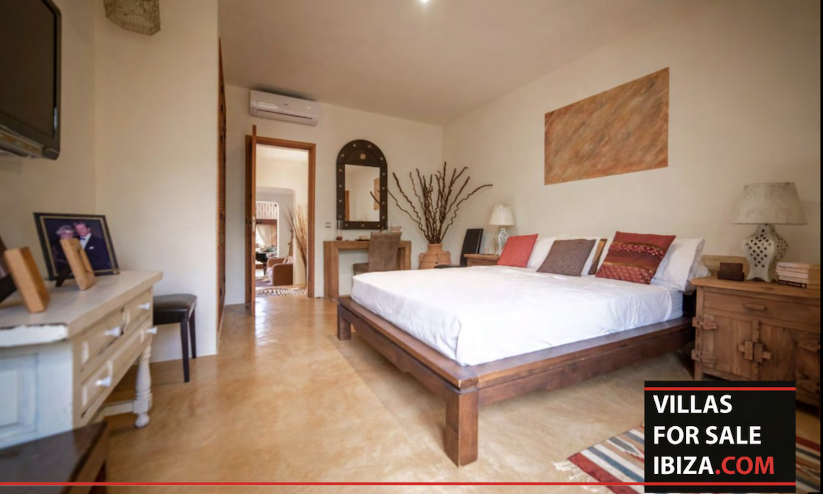 Villas for sale Ibiza - Finca Establos 19