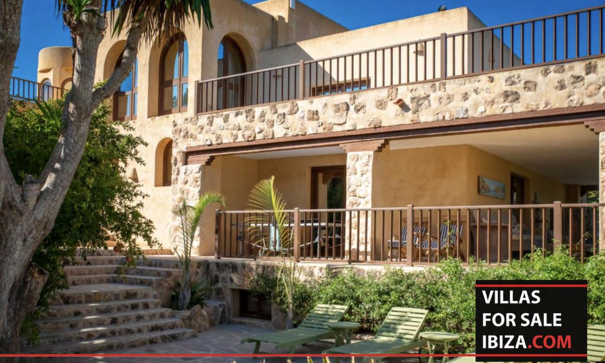 Villas for sale Ibiza - Finca Establos 2