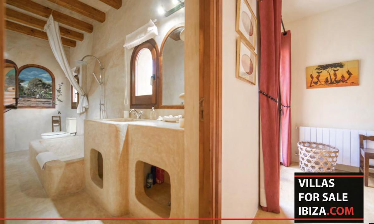 Villas for sale Ibiza - Finca Establos 20
