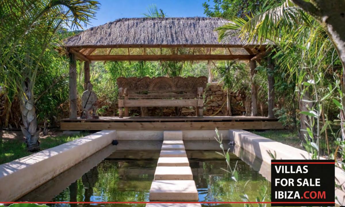 Villas for sale Ibiza - Finca Establos 23
