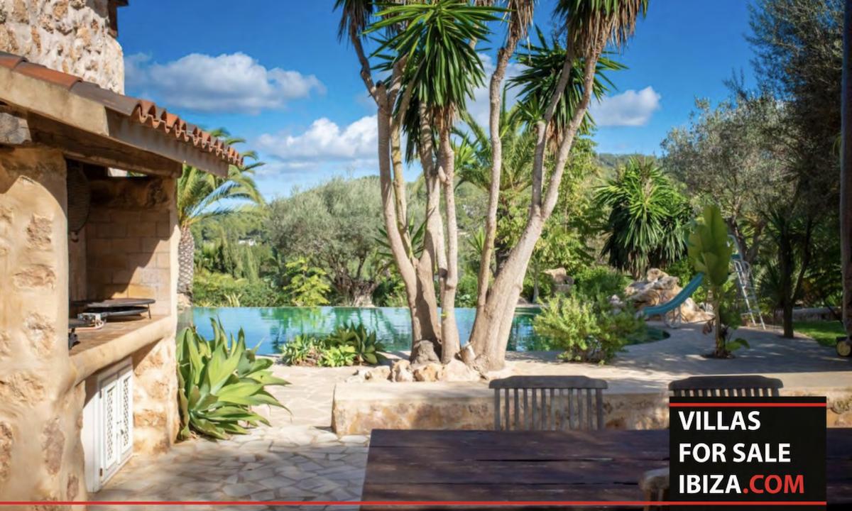 Villas for sale Ibiza - Finca Establos 24