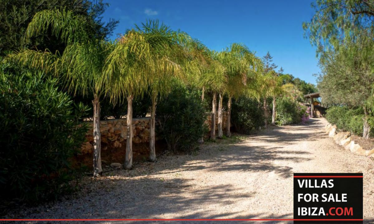 Villas for sale Ibiza - Finca Establos 25