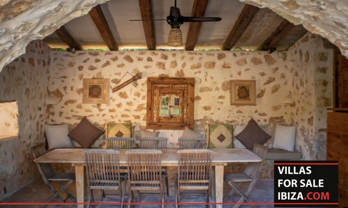 Villas for sale Ibiza - Finca Establos 26