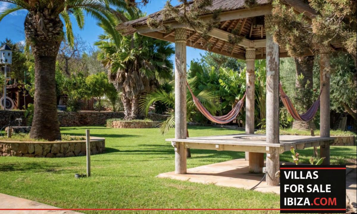 Villas for sale Ibiza - Finca Establos 29