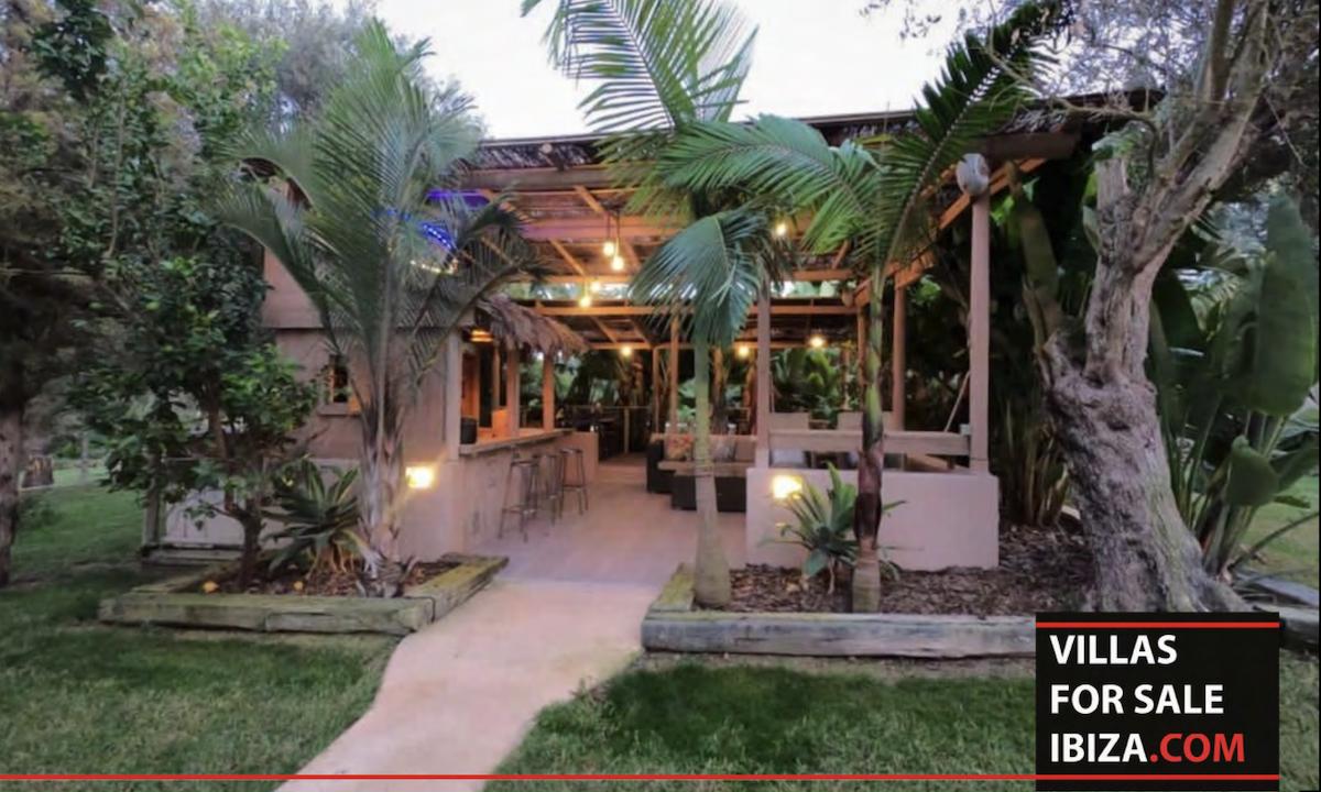 Villas for sale Ibiza - Finca Establos 31