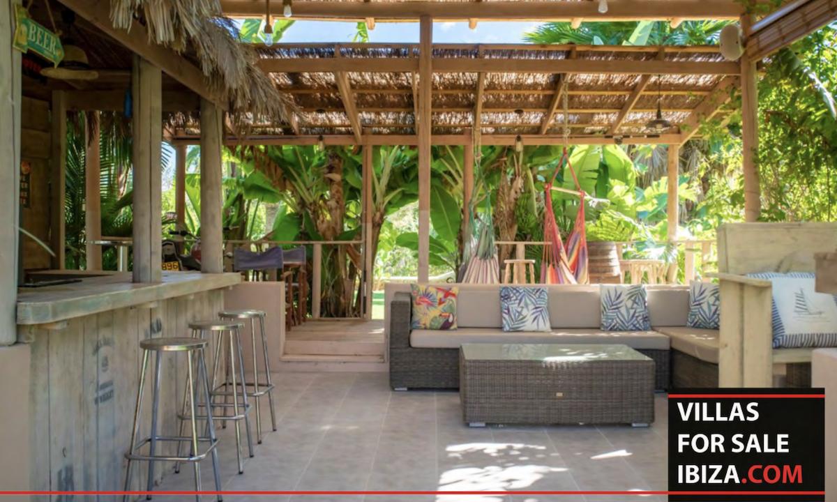 Villas for sale Ibiza - Finca Establos 36