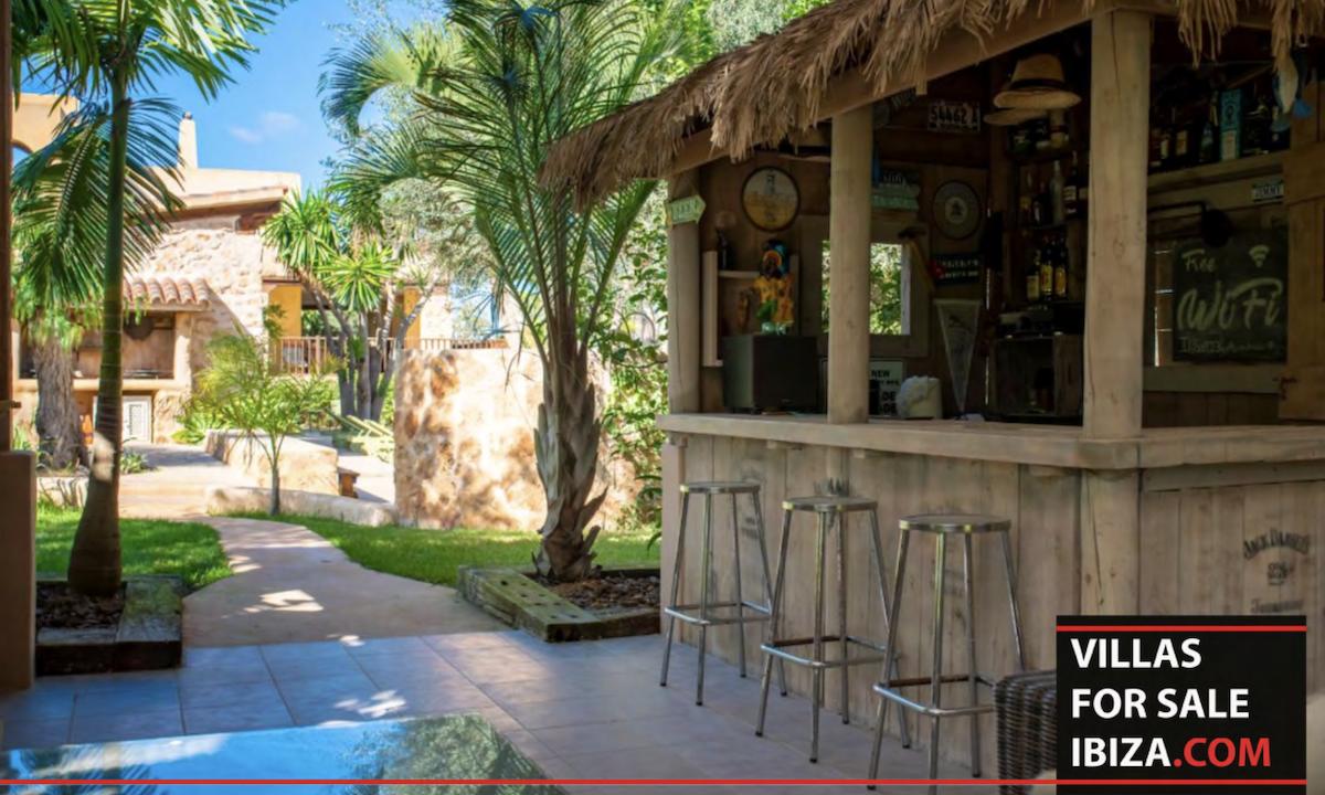 Villas for sale Ibiza - Finca Establos 37