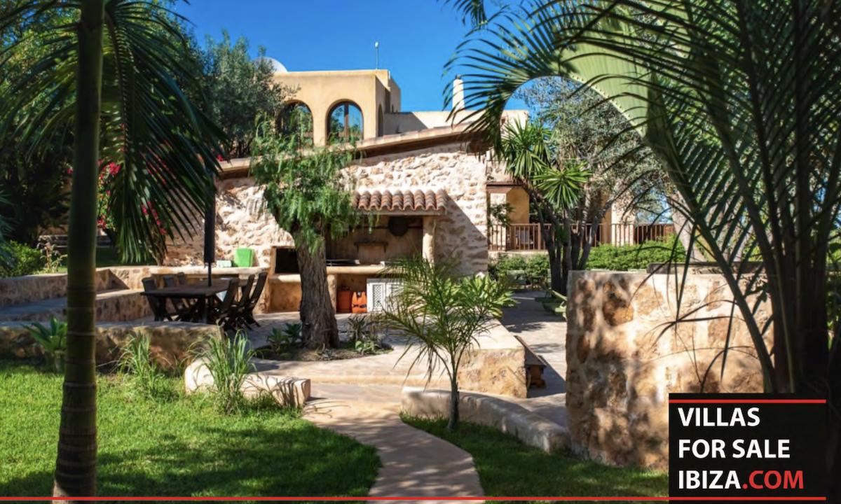 Villas for sale Ibiza - Finca Establos 38
