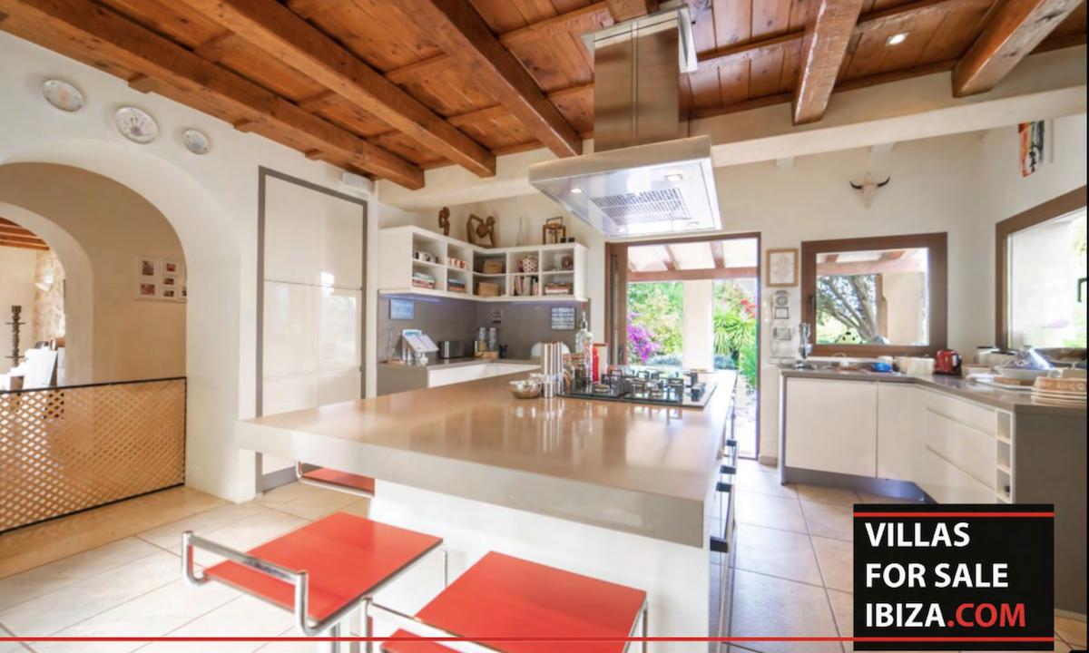 Villas for sale Ibiza - Finca Establos 4