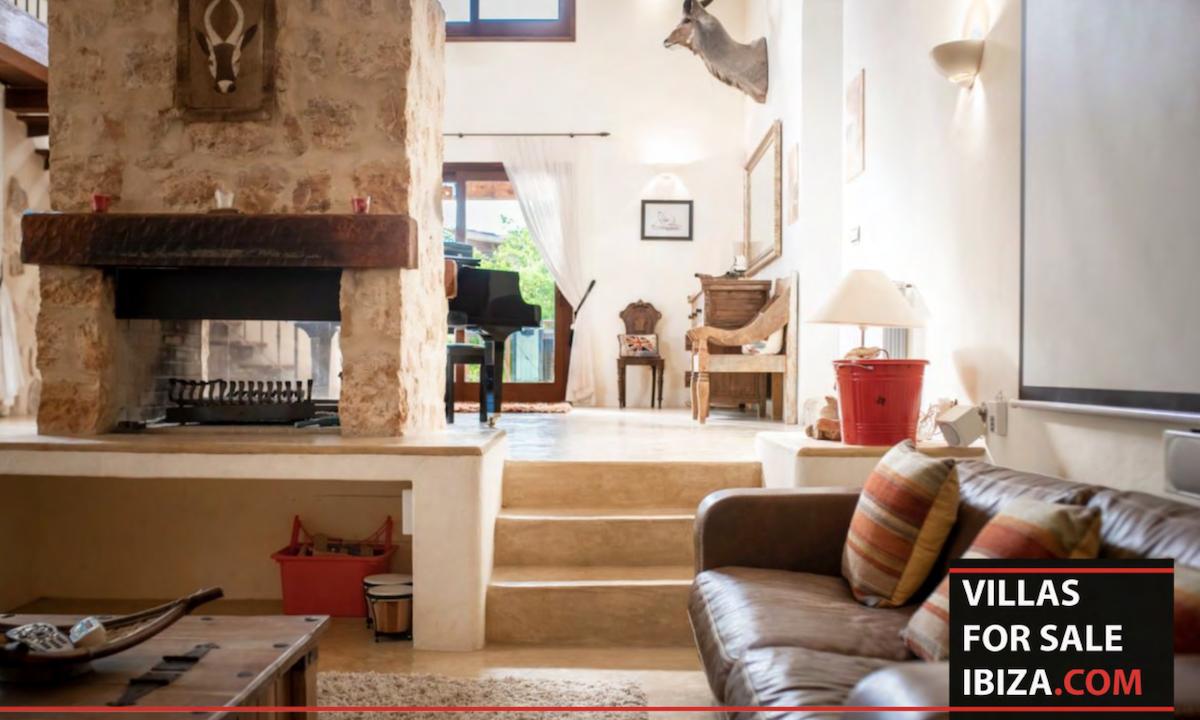 Villas for sale Ibiza - Finca Establos 6