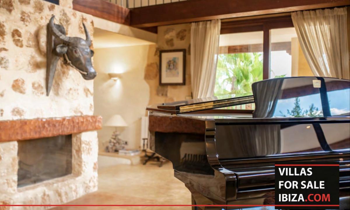 Villas for sale Ibiza - Finca Establos 9