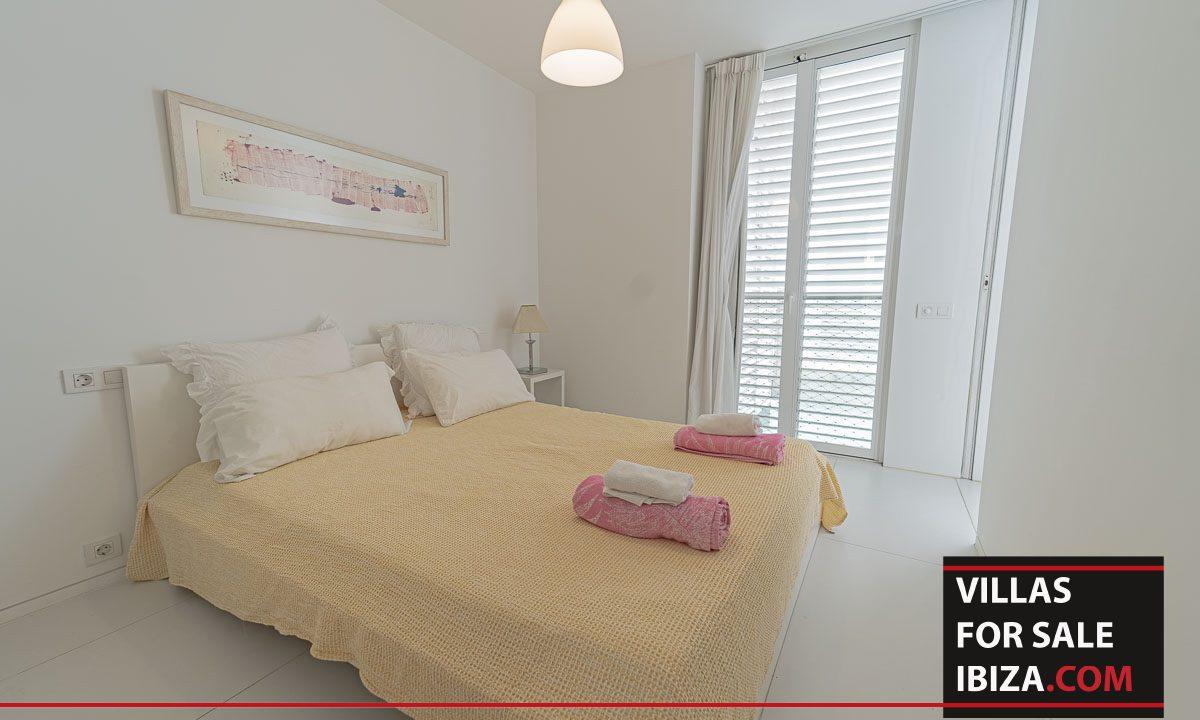 Villas for sale Ibiza - Patio Blanco Ground floor Roto 4