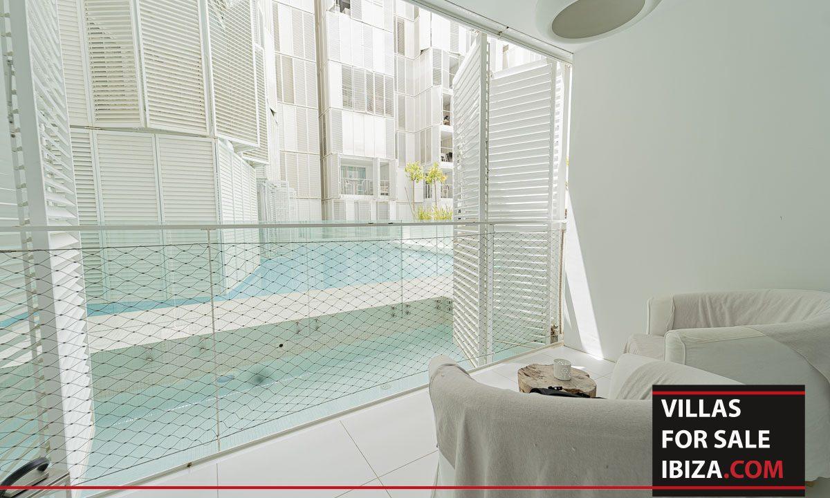 Villas for sale Ibiza - Patio Blanco Ground floor Roto _12