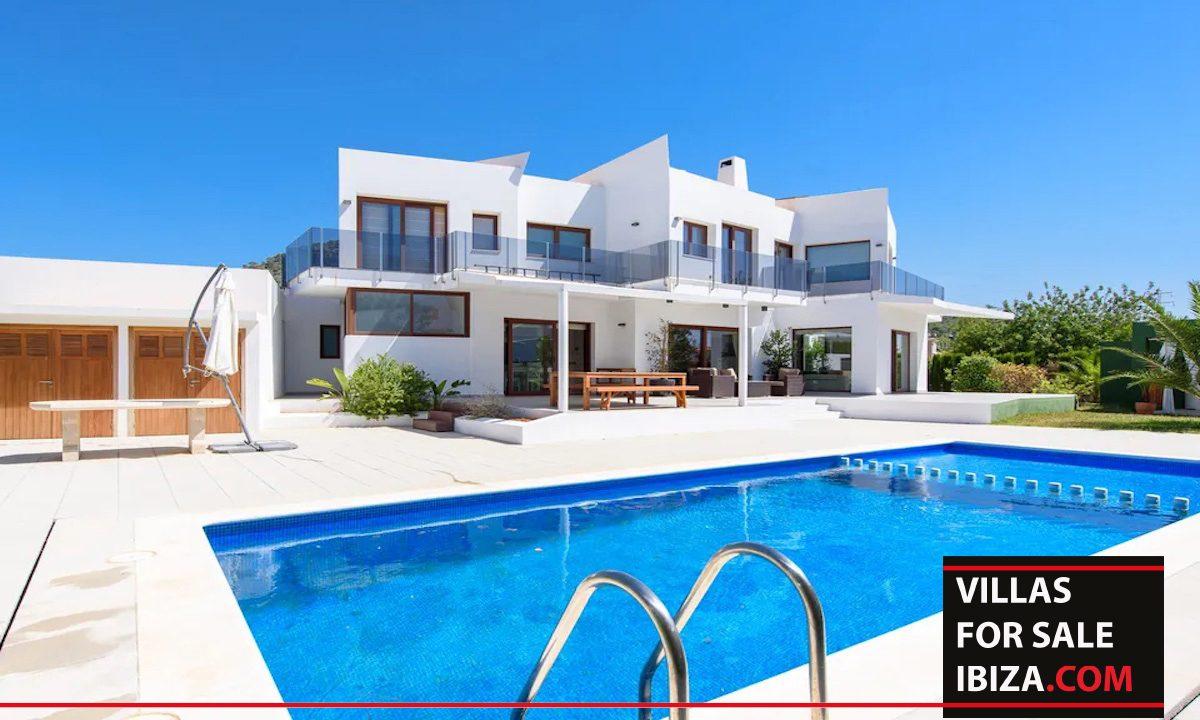 Villas for sale Ibiza - Villa Guardiola