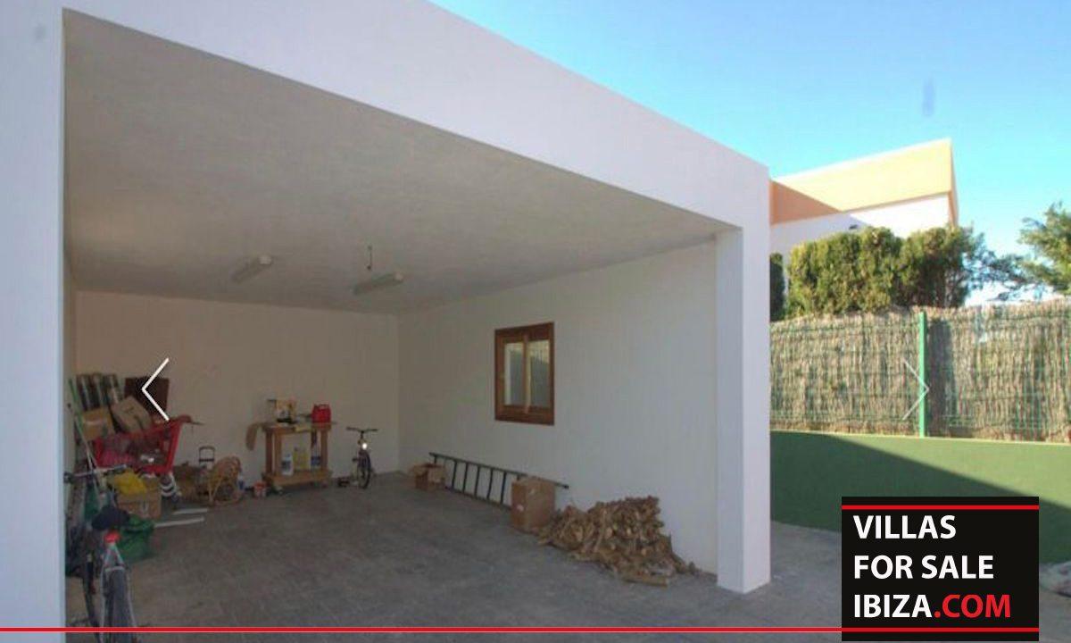 Villas for sale Ibiza - Villa Guardiola 20