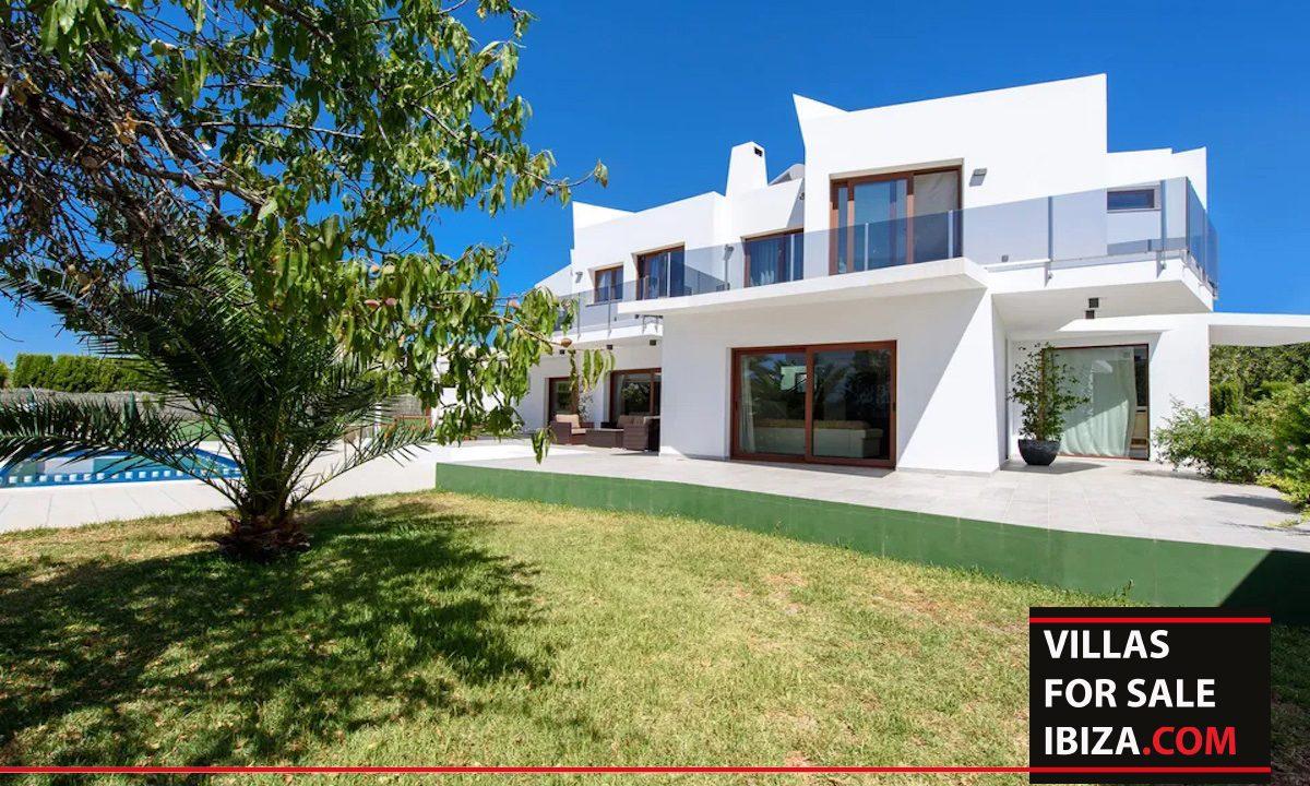 Villas for sale Ibiza - Villa Guardiola 3