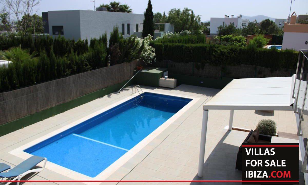 Villas for sale Ibiza - Villa Guardiola 6