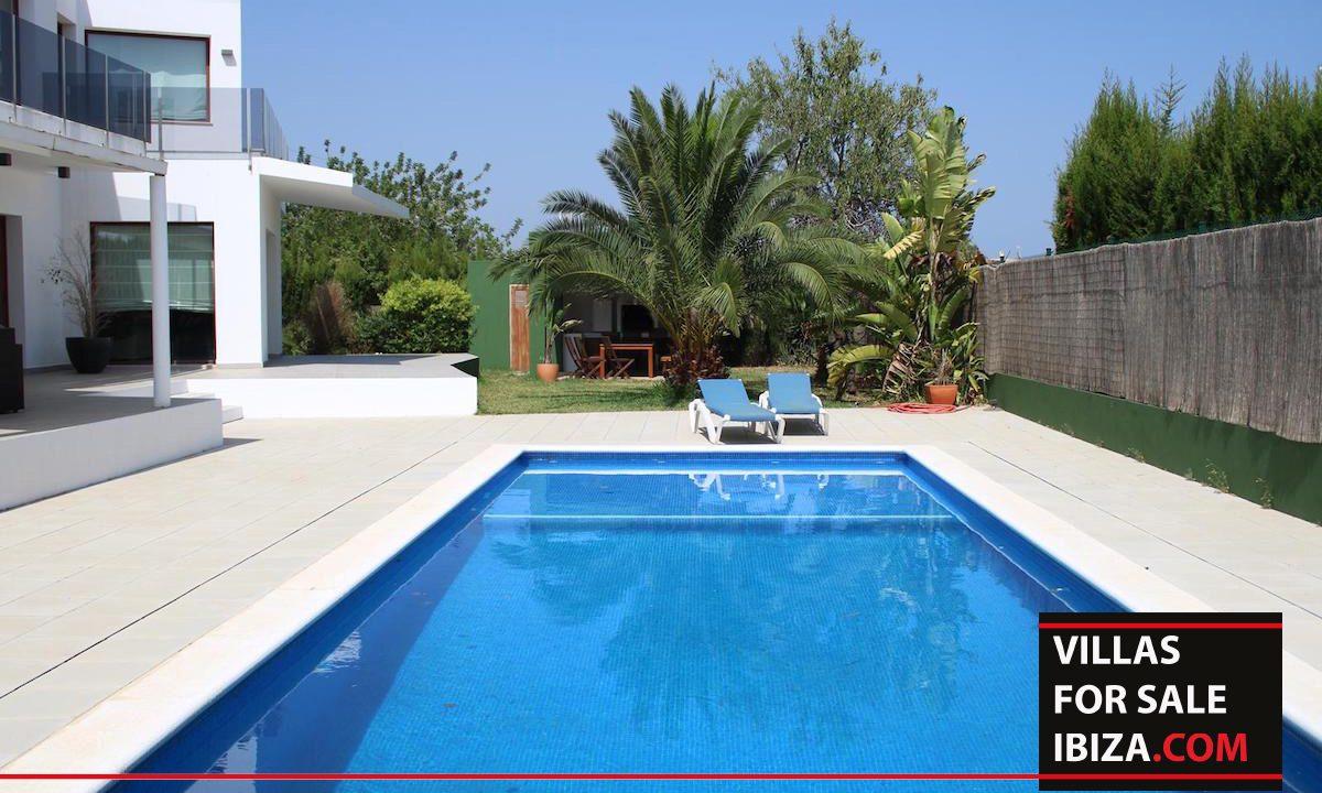 Villas for sale Ibiza - Villa Guardiola 8
