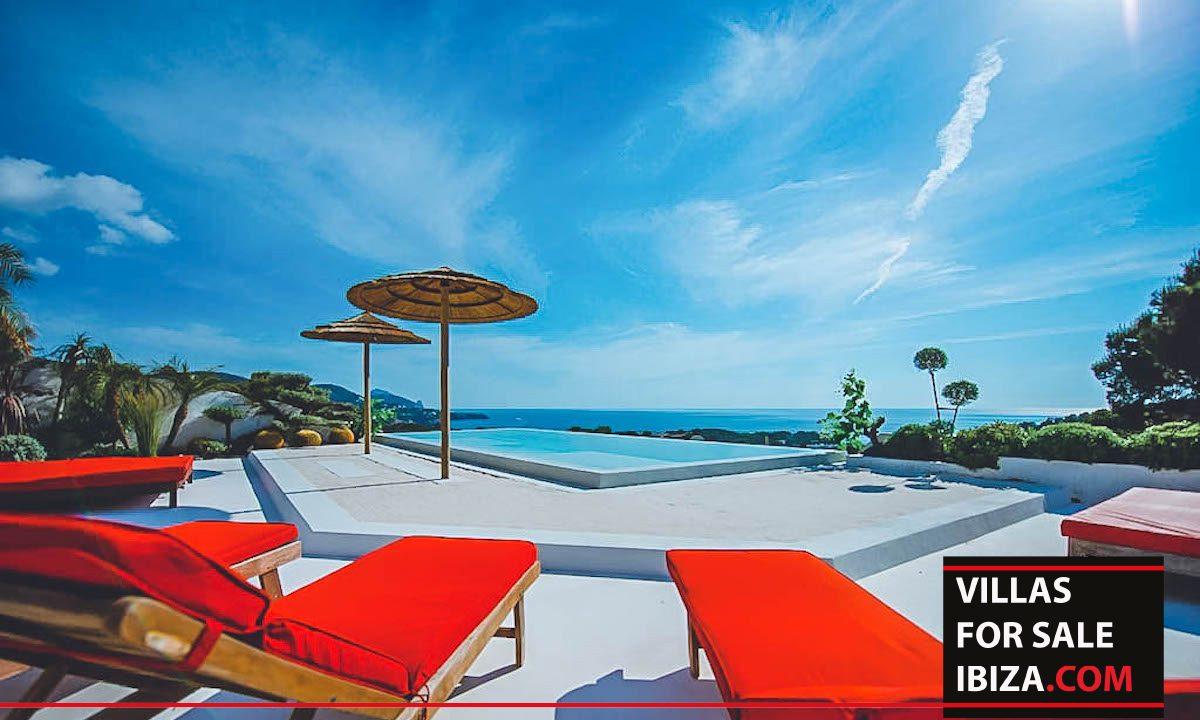 VIllas for sale Ibiza - Villa Kaniko 1