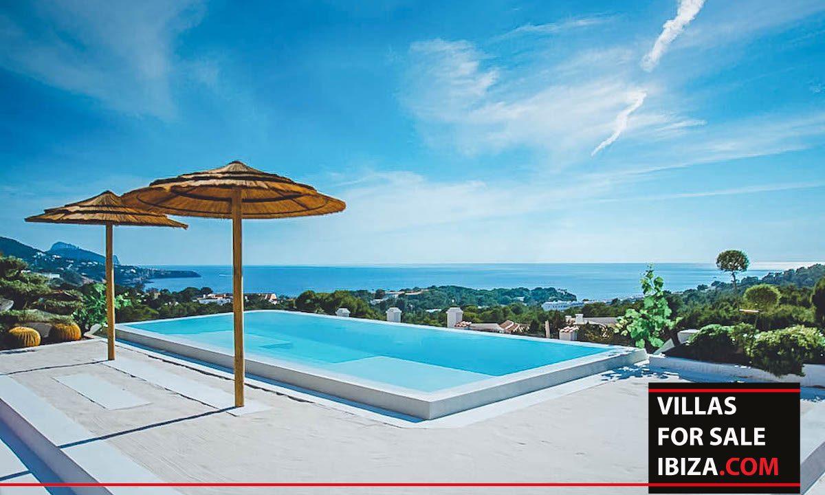 VIllas for sale Ibiza - Villa Kaniko 2