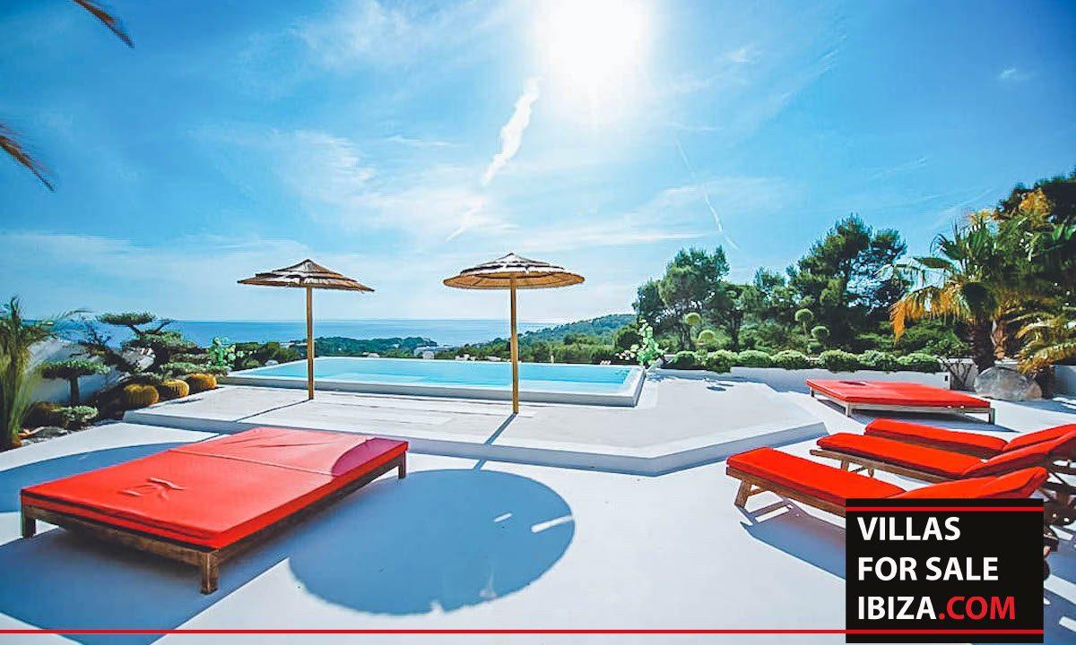 VIllas for sale Ibiza - Villa Kaniko 3