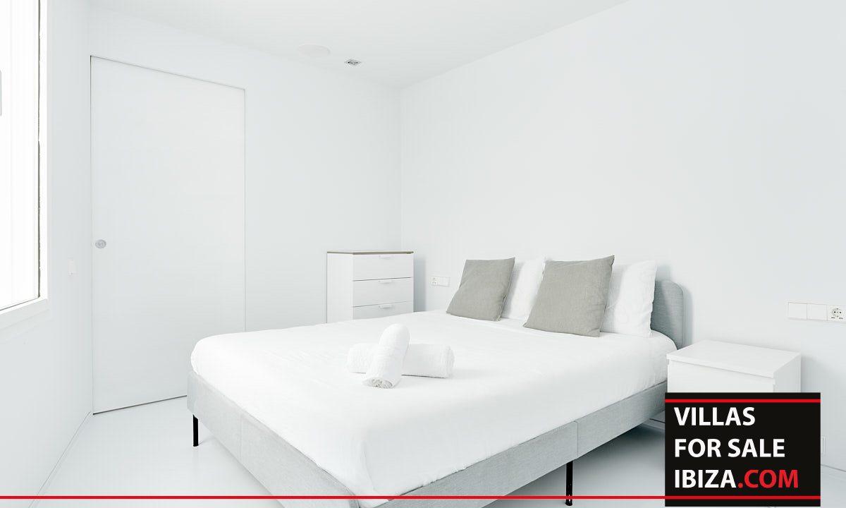 Villas for sale Ibiza - Apartment Patio Blanco Destino 10