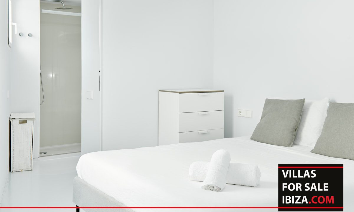 Villas for sale Ibiza - Apartment Patio Blanco Destino 11