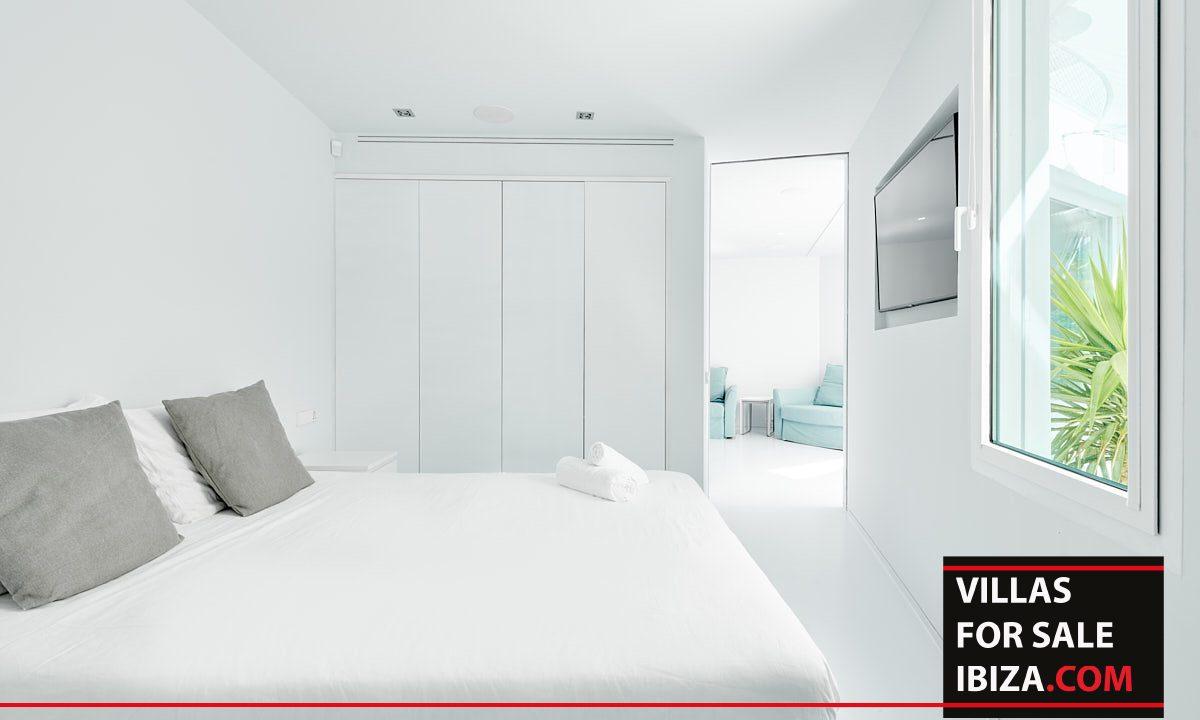 Villas for sale Ibiza - Apartment Patio Blanco Destino 12