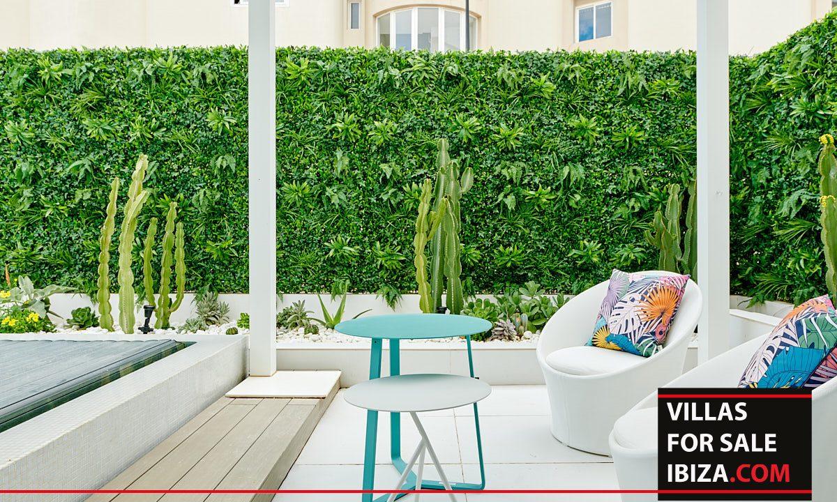Villas for sale Ibiza - Apartment Patio Blanco Destino 15