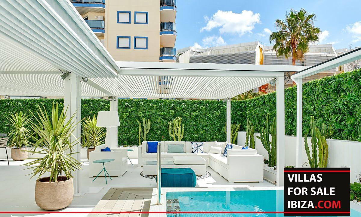Villas for sale Ibiza - Apartment Patio Blanco Destino 18