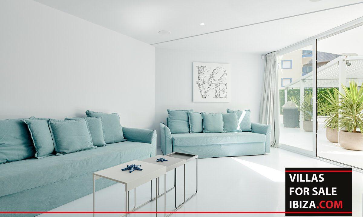 Villas for sale Ibiza - Apartment Patio Blanco Destino 19