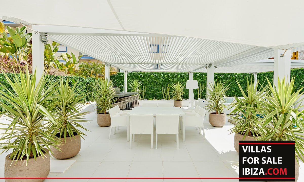 Villas for sale Ibiza - Apartment Patio Blanco Destino 3
