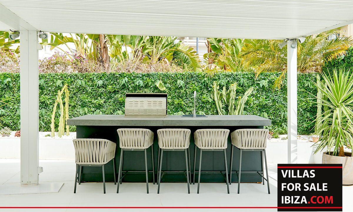 Villas for sale Ibiza - Apartment Patio Blanco Destino 5