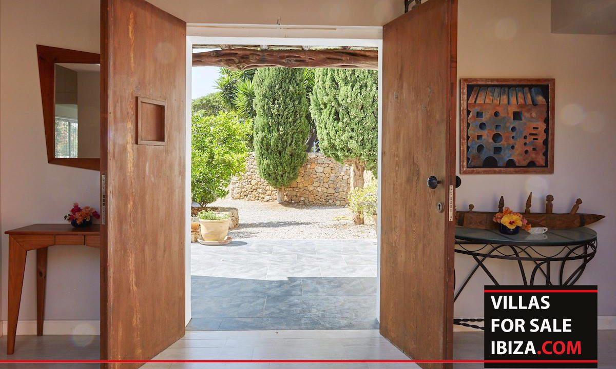 Villas for sale Ibiza - Estate Adrian 14