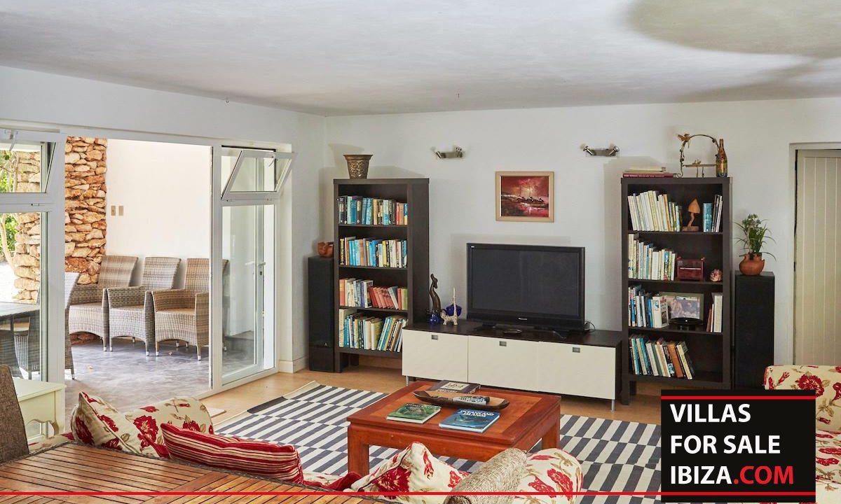 Villas for sale Ibiza - Estate Adrian 15