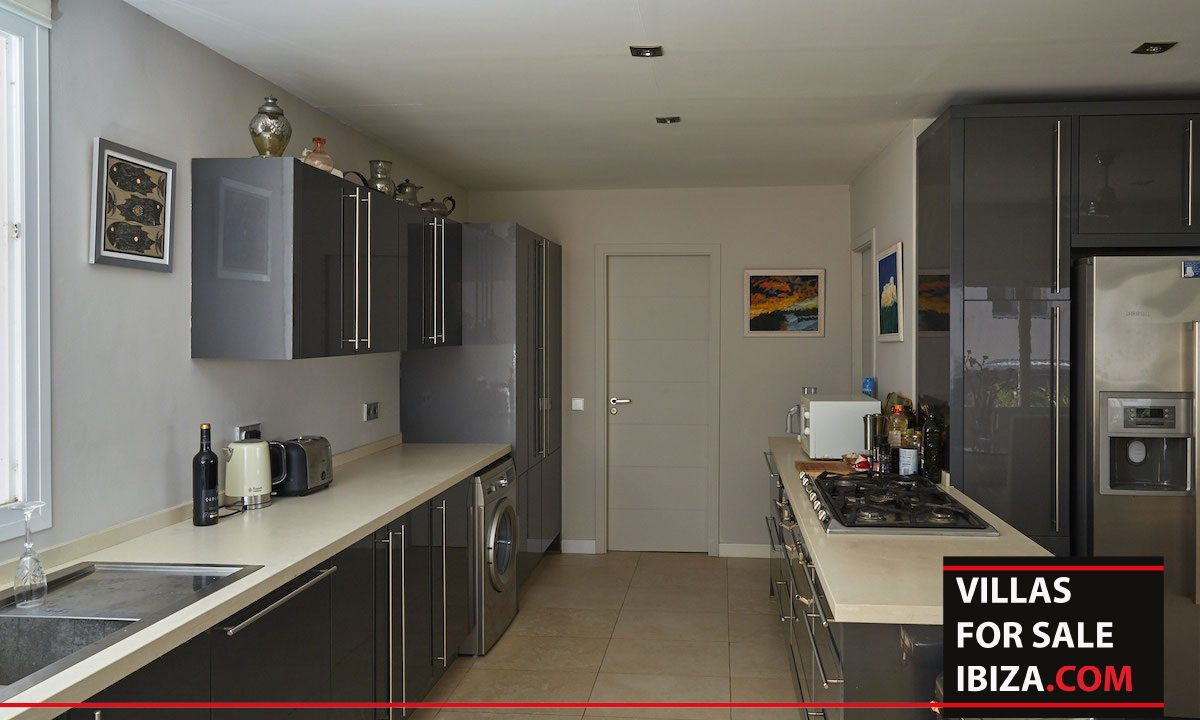 Villas for sale Ibiza - Estate Adrian 21