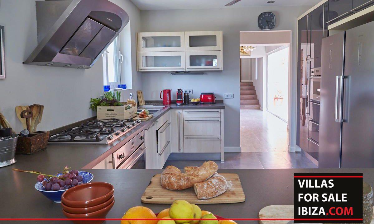 Villas for sale Ibiza - Estate Adrian 22