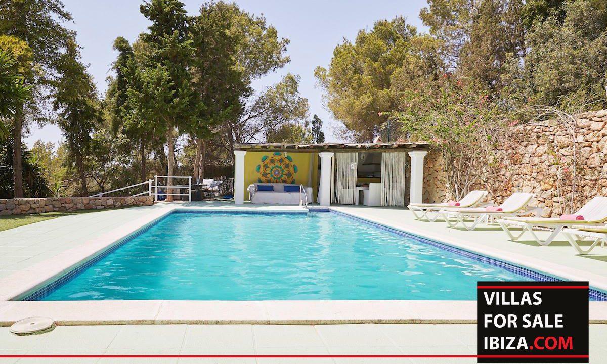 Villas for sale Ibiza - Estate Adrian 24