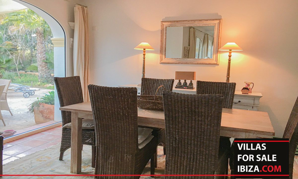 Villas for sale Ibiza - Villa Porroig Blanco 11
