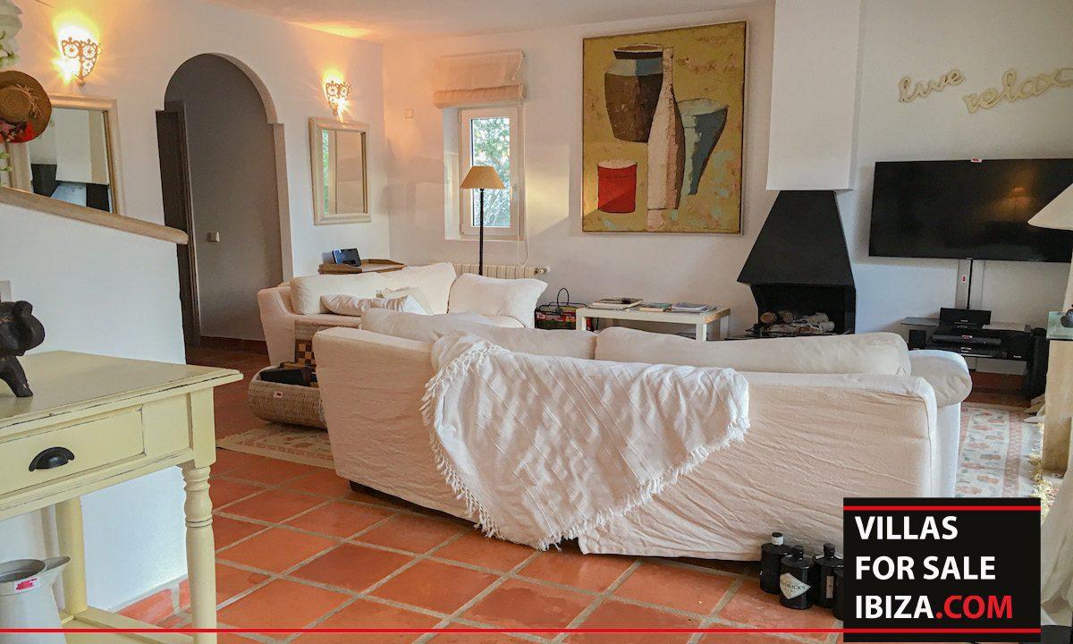 Villas for sale Ibiza - Villa Porroig Blanco 12