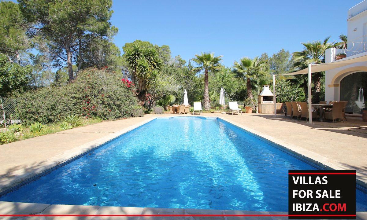 Villas for sale Ibiza - Villa Porroig Blanco 2