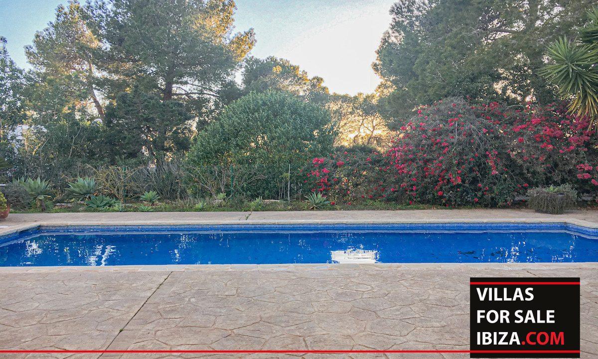 Villas for sale Ibiza - Villa Porroig Blanco 4