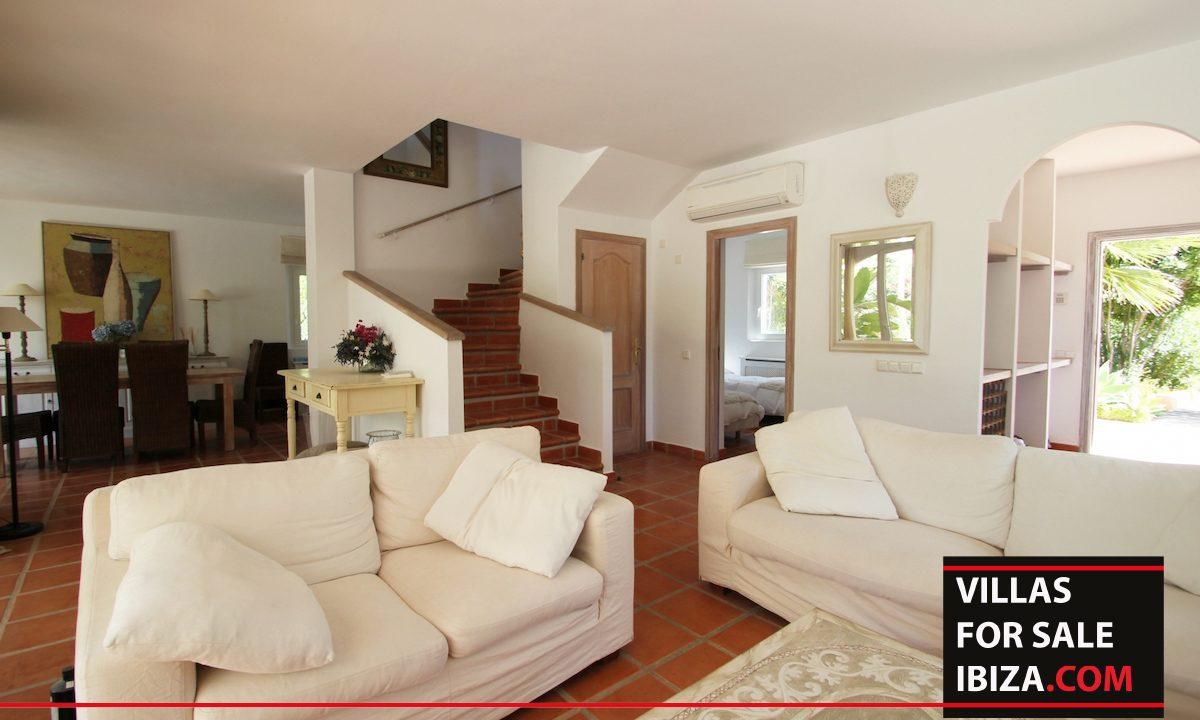 Villas for sale Ibiza - Villa Porroig Blanco 5
